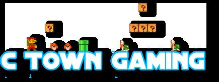 C Town Gaming