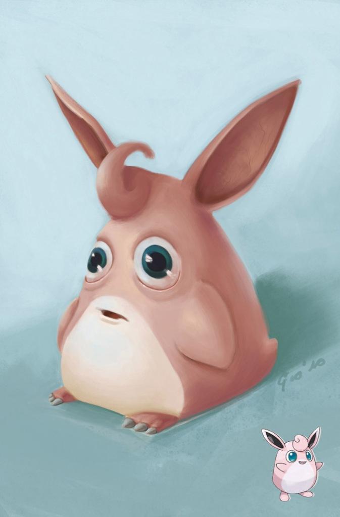 wigglypuff