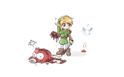 monsters_link_the_legend_of_zelda_hearts_center-center_desktop_1680x1050_hd-wallpaper-649007