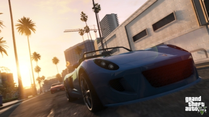 official-screenshot-cruising-in-a-blue-car