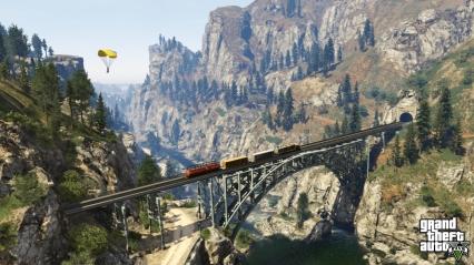 official-screenshot-parachute-over-rail-bridge